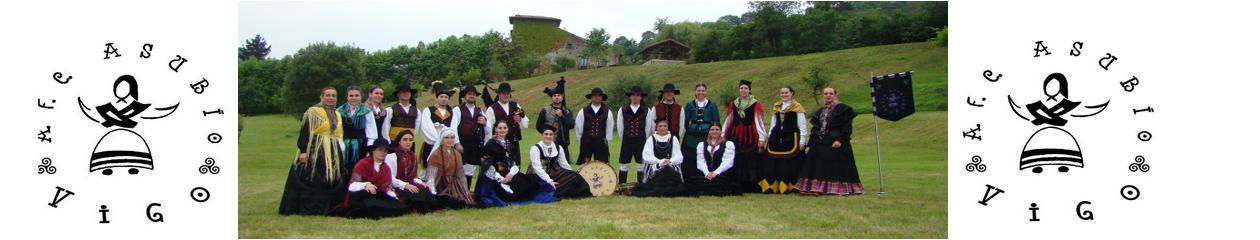 Asociación Folclórica Cultural Asubío